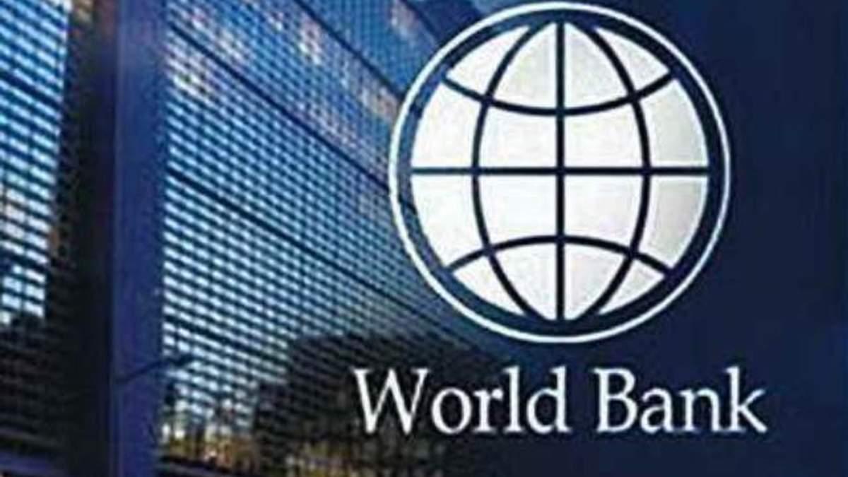 Світовий банк виділить пострадянським країнам 27 мільярдів доларів