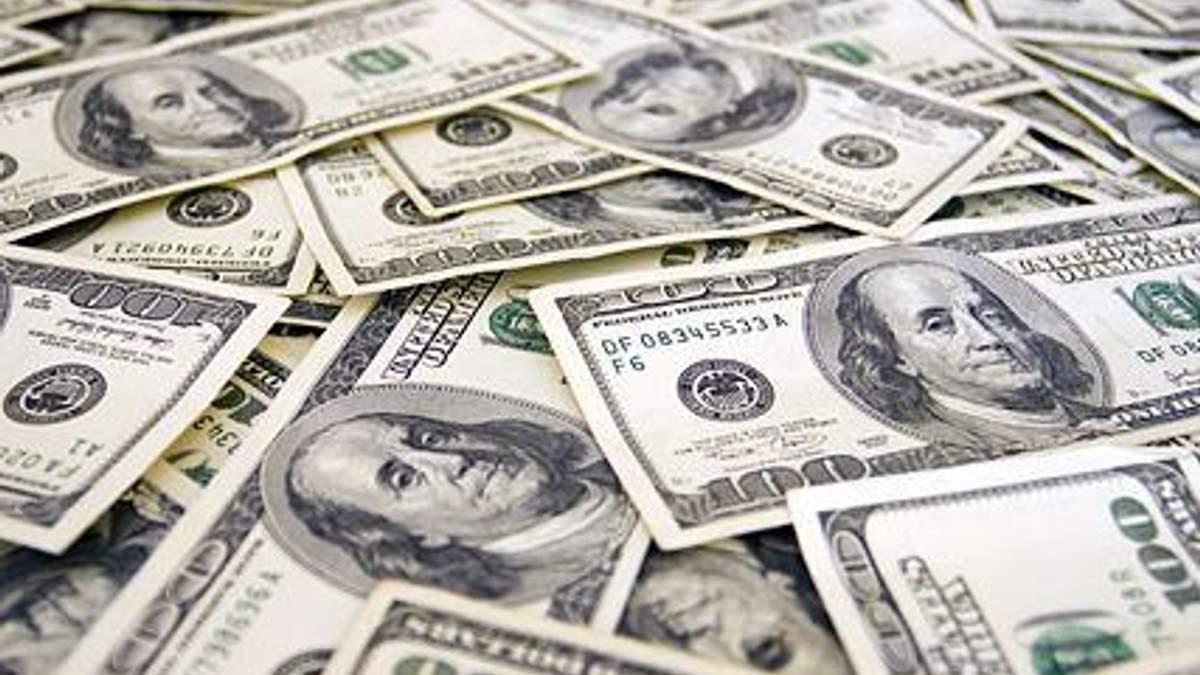 Приріст прямих інвестицій в Україну скоротився