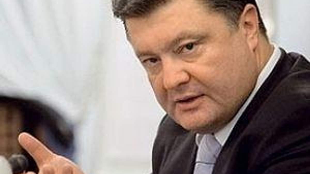 Порошенко убежден, что иорданские инвестиции снизят цены на лекарства в Украине