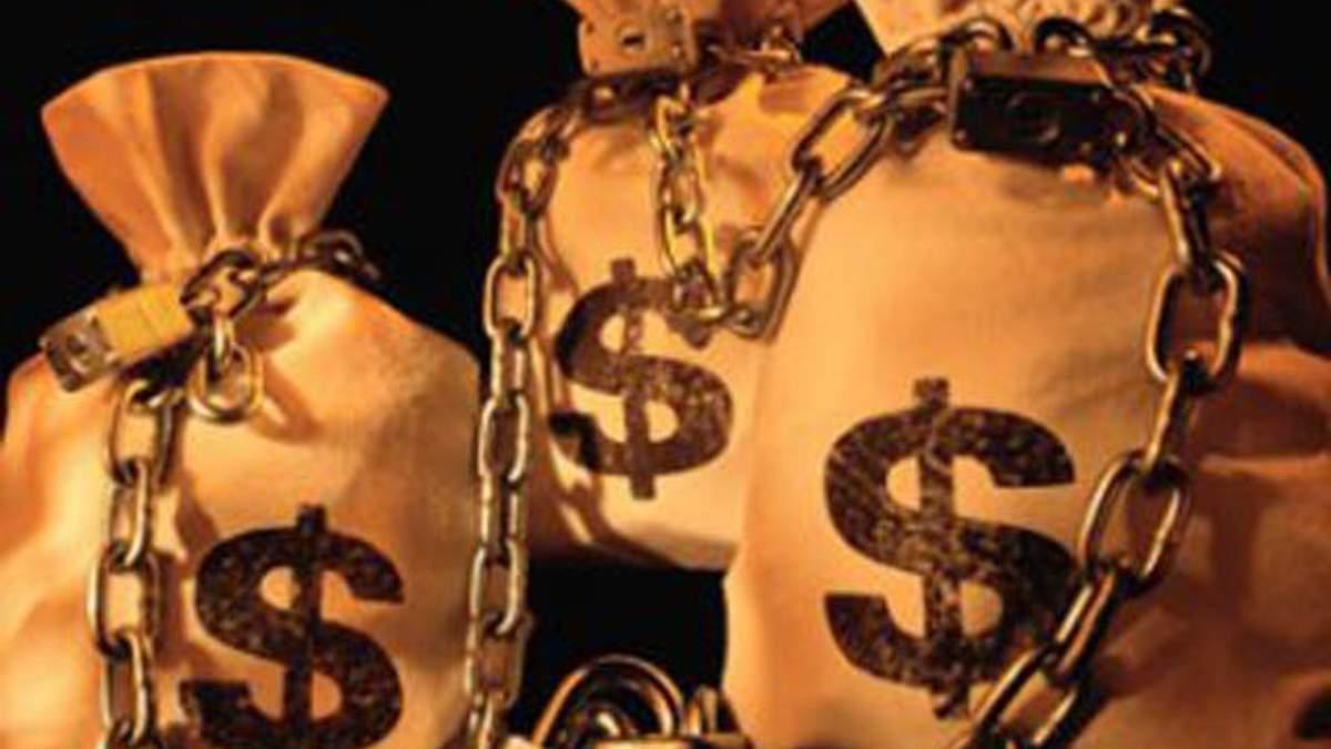 Інвесторам заборонили ввозити валюту готівкою