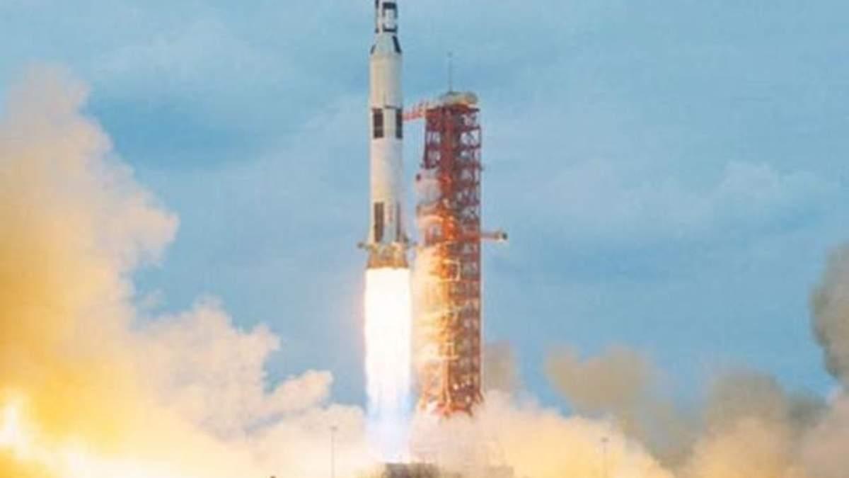 Південна Корея запустить супутник на українській ракеті-носії