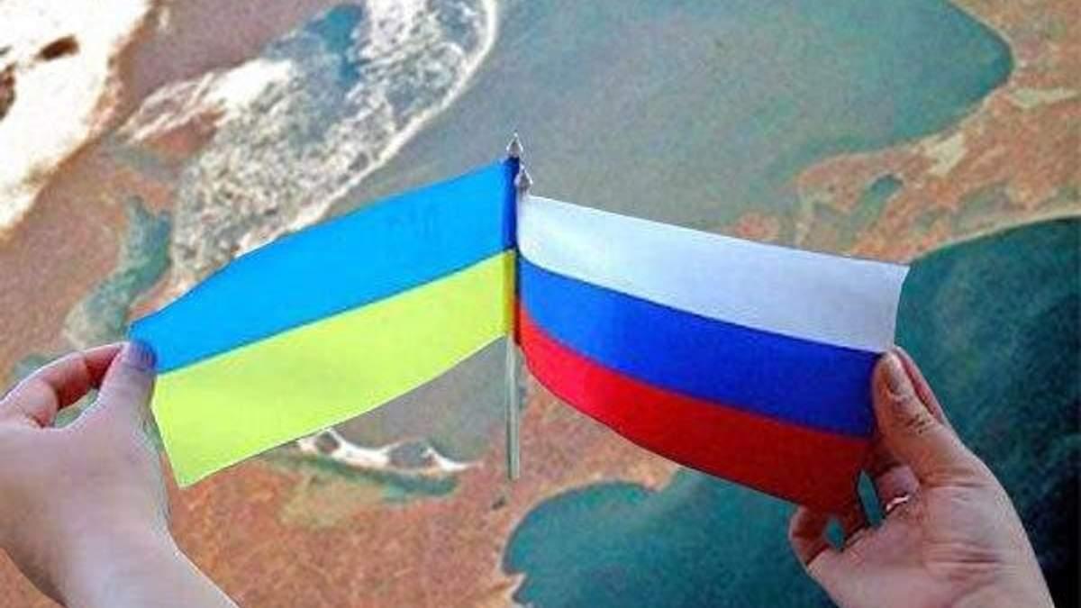 Российский Кабмин уверяет, что не приостанавливал украинский импорт