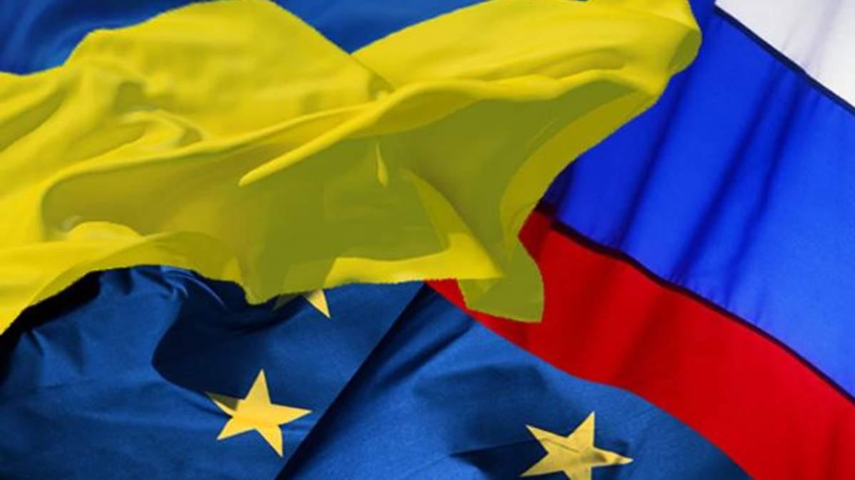После подписания Соглашения в Украину придут российские деньги, - эксперт