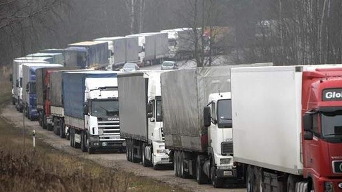 Ситуація на кордоні з РФ не змінилася, - Держприкордонслужба