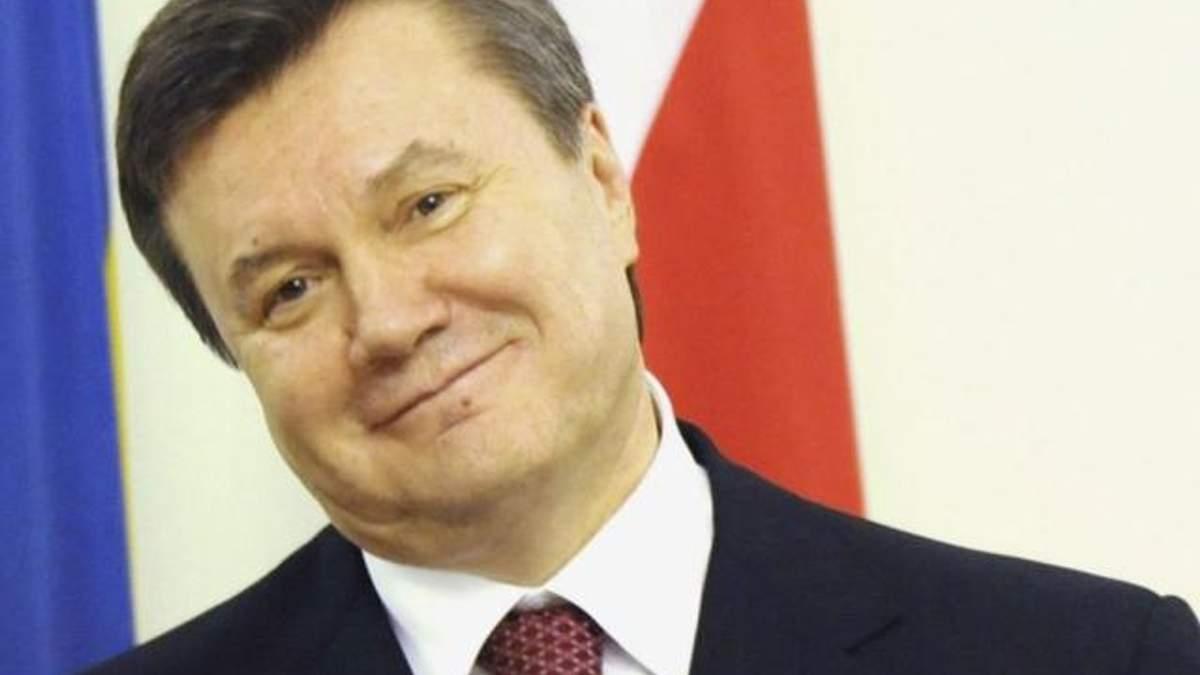 Янукович задоволений європейськими інвестиціями