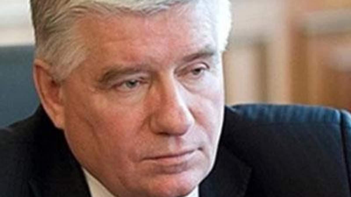 """Чечетов порівняв Україну з Грецією, говорячи про """"інвестиційний голод"""""""