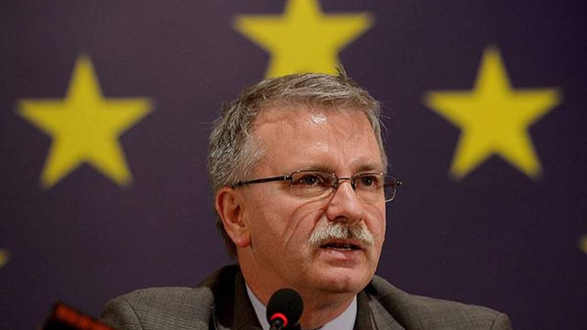 В ЕС засомневались, не пойдут ли их инвестиции в карман украинской власти
