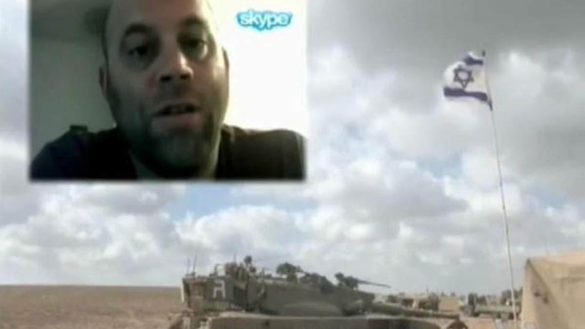 Голос Америки: ситуация в Израиле и в Украине достаточно похожа
