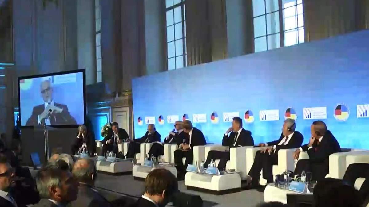 Німеччина готова допомагати у модернізації українського агрокомплексу