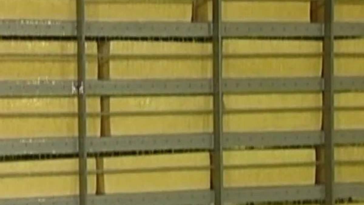 Експорт сиру зменшився майже у 2,5 рази