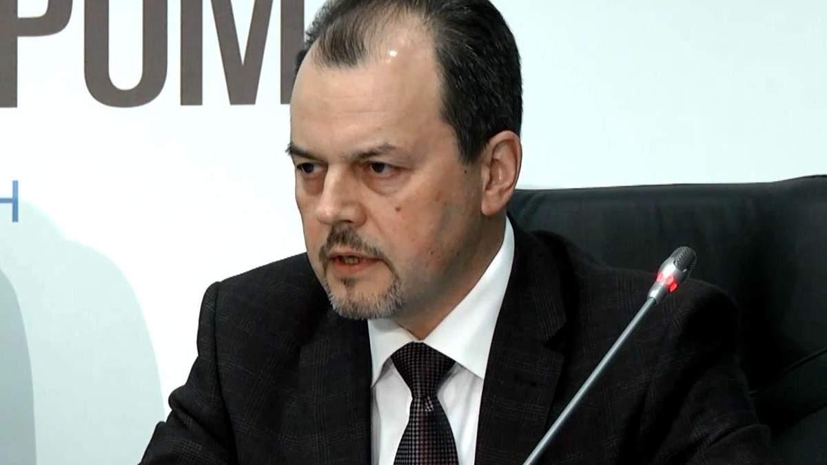 """""""Укроборонпром"""" наступні кілька років експортуватиме зброю"""