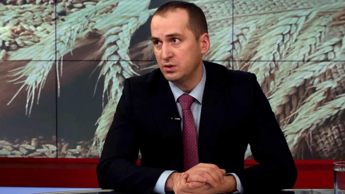 Україна годує весь світ, — Мінагрополітики