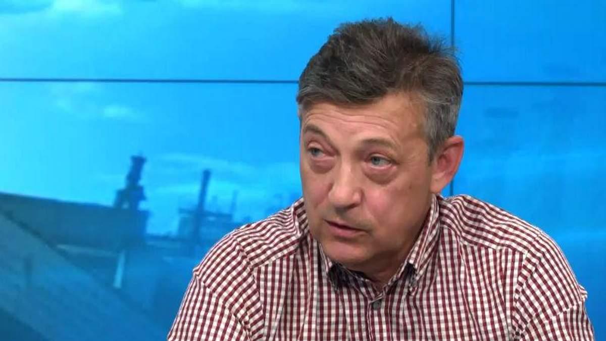 """Українською економікою керують """"гендлярики"""", — експерт"""