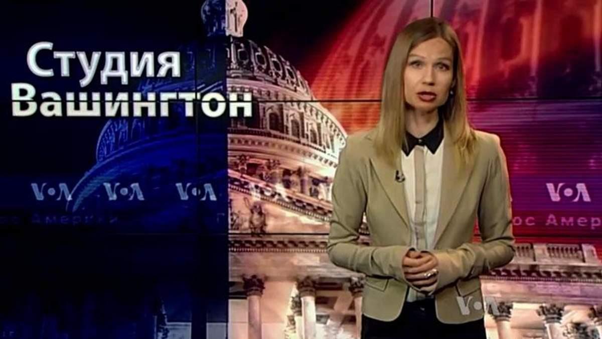 """""""Голос Америки"""". Експерт про банківську кризу в Україні, Яценюк має пропозиції до інвесторів"""