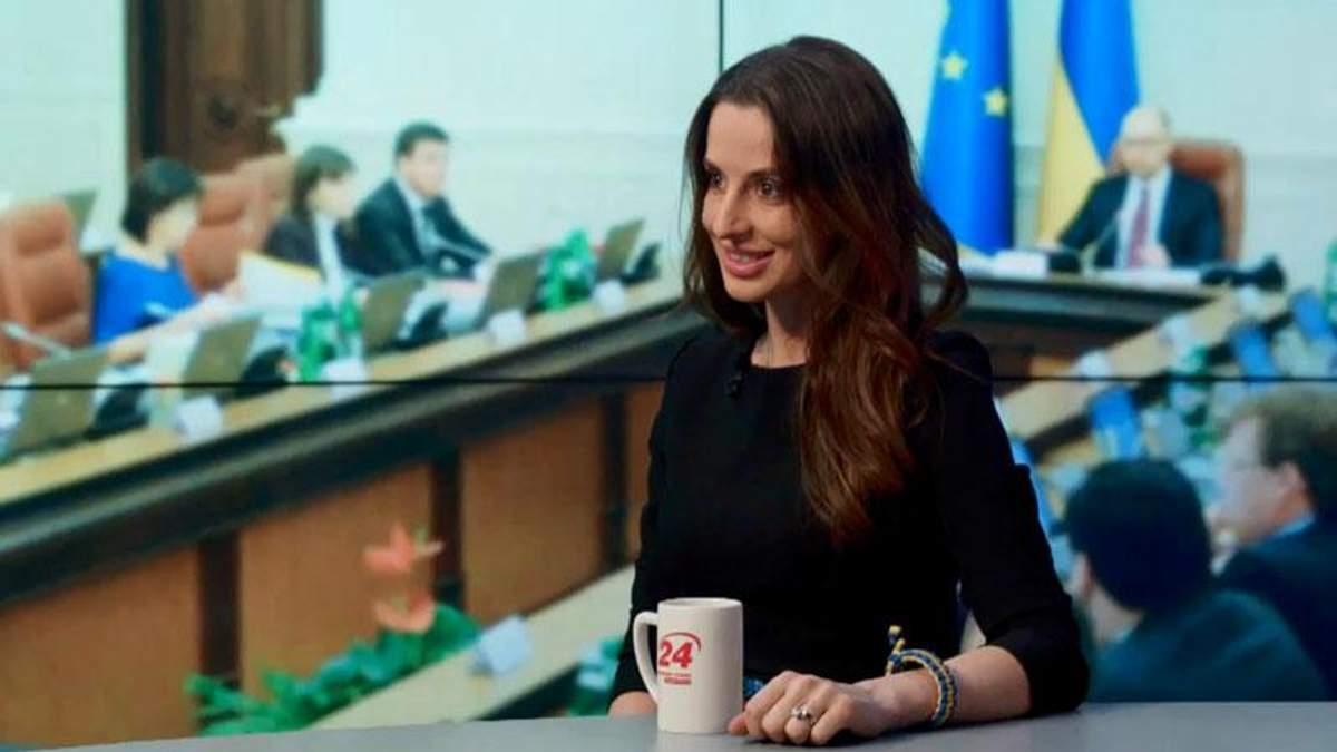 Благодаря электронному правительству в Украине исчезнет взяточничество, — Мерило