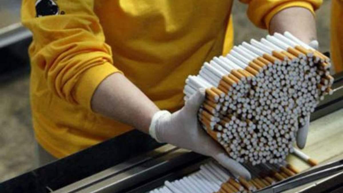В Криму китайські інвестори побудують тютюнову фабрику