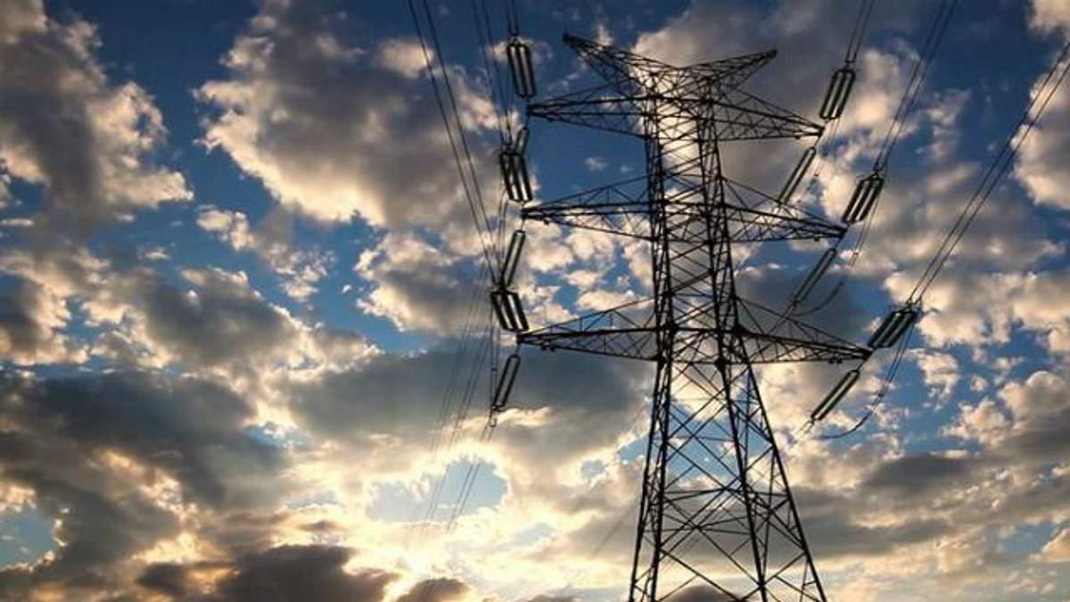 Поляки снова пользуются украинским электричеством