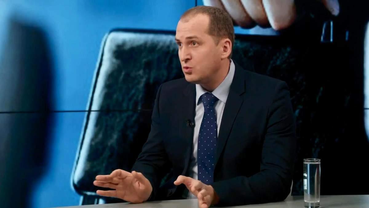 Є багато чуток щодо об'єднання двох міністерств, — Павленко