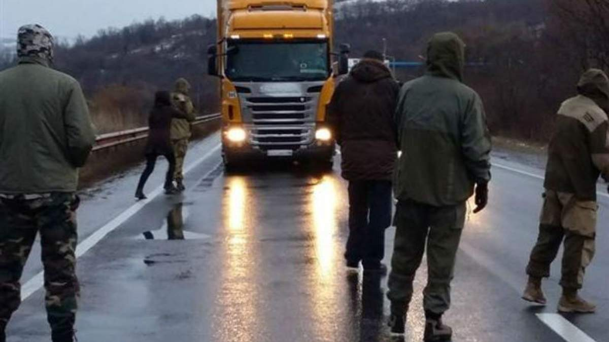 Насіров вважає, що від блокади Україна може програти
