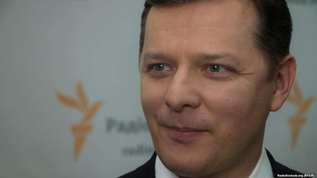 Ляшко становится главным лоббистом украинского экспорта, — эксперт