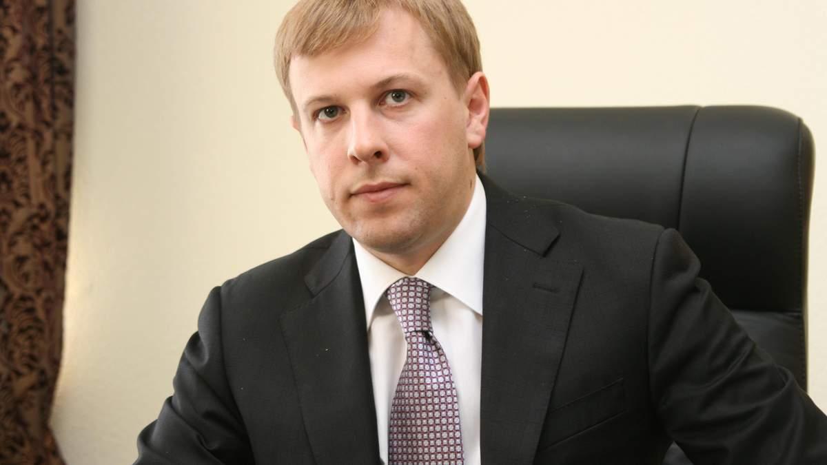 """Посол Євросоюзу в Україні зустрівся із керівником депгрупи """"Відродження"""" Віталієм Хомутинніком"""