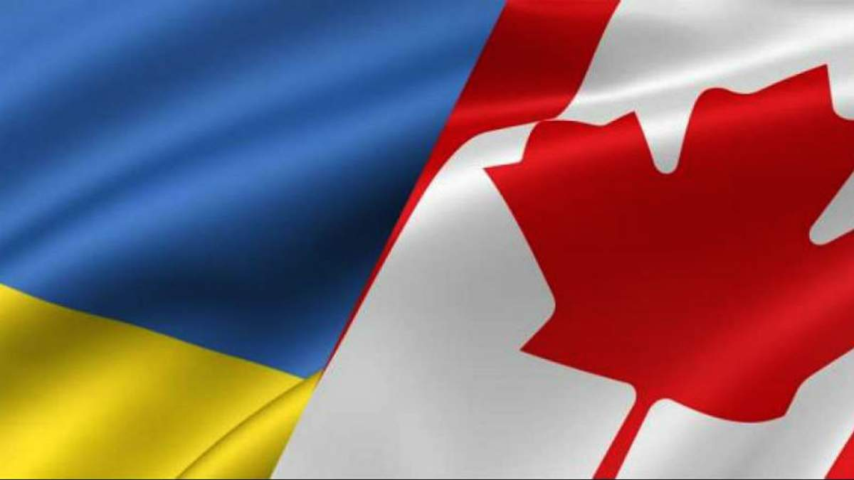Канада сделала важный шаг к свободной торговле с Украиной