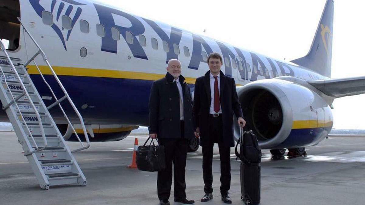 Які міжнародні компанії можуть прийти в Україну після Ryanair