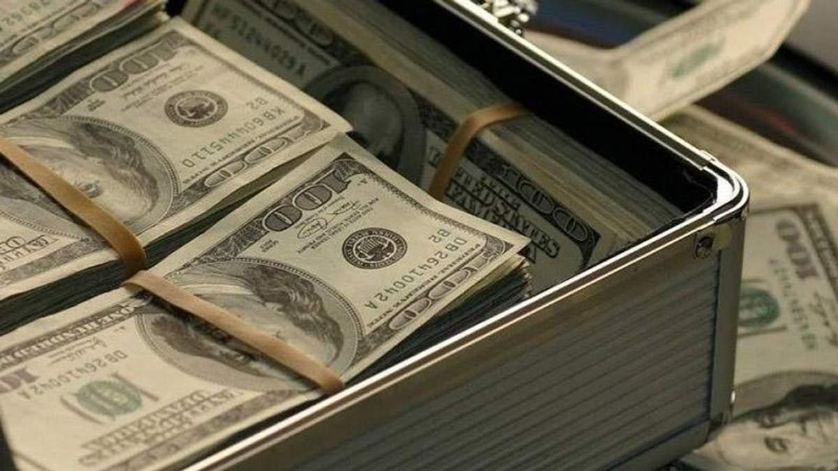 На что Германия выделит украинцам 10 миллионов долларов
