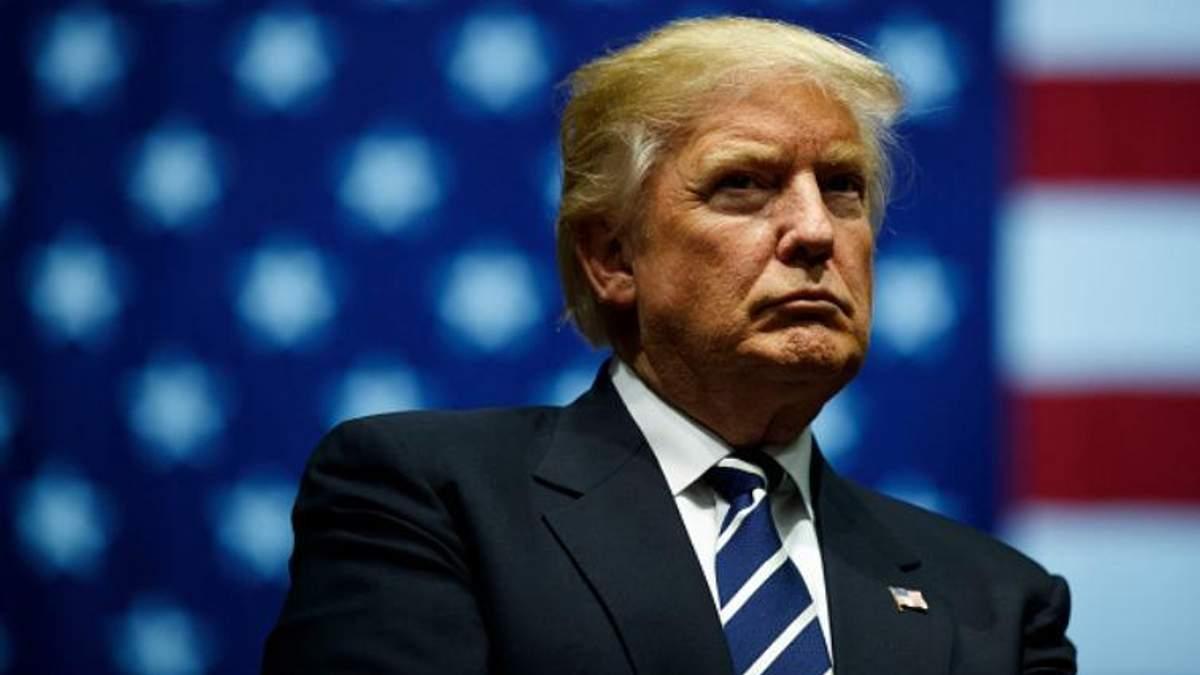 Трамп призупинив торгові преференції для українських товарів