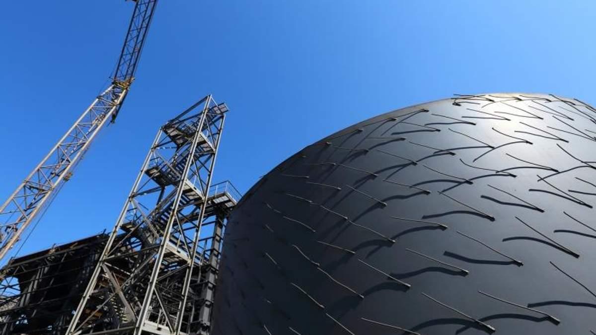 Нова система газоочищення на ММК ім. Ілліча дозволить скоротити викиди пилу в атмосферу на 90%.