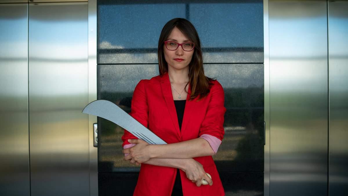 Александра Балкова