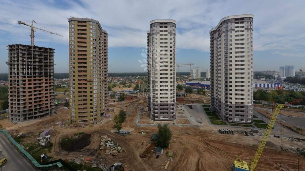 Попит та інвестиції: експерт пояснила, як воєнний стан вплине на ринок нерухомості