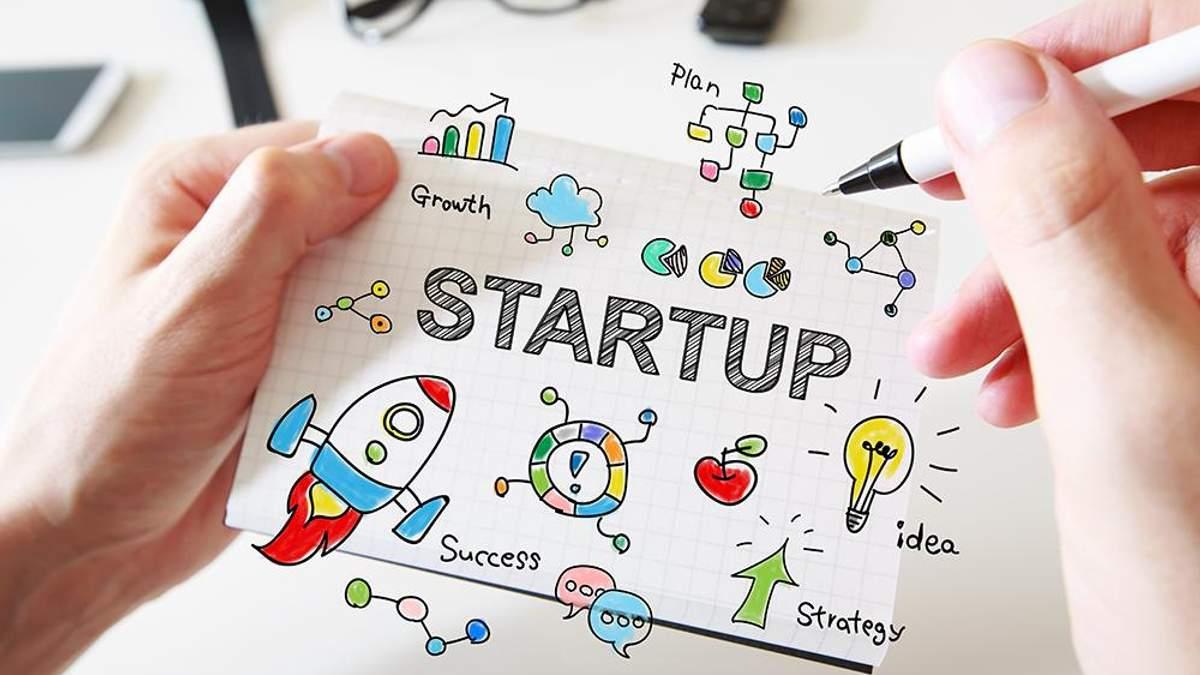 Змагання за інвестиції: Естонія починає відбір українських стартапів для прокачки