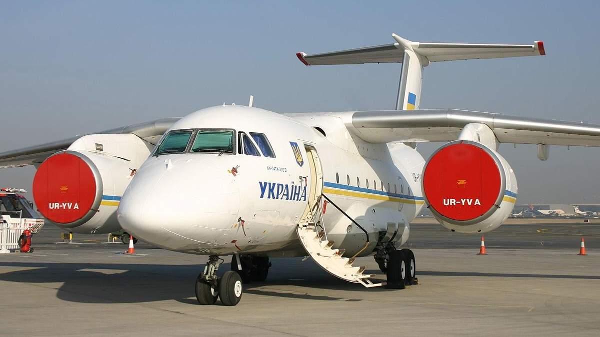 Канадские компании примут участие в модернизации харьковских самолетов