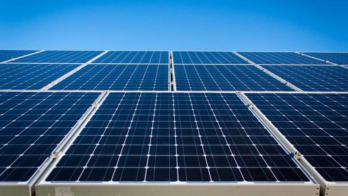 На Дніпропетровщині запрацювала найпотужніша сонячна електростанція в Україні