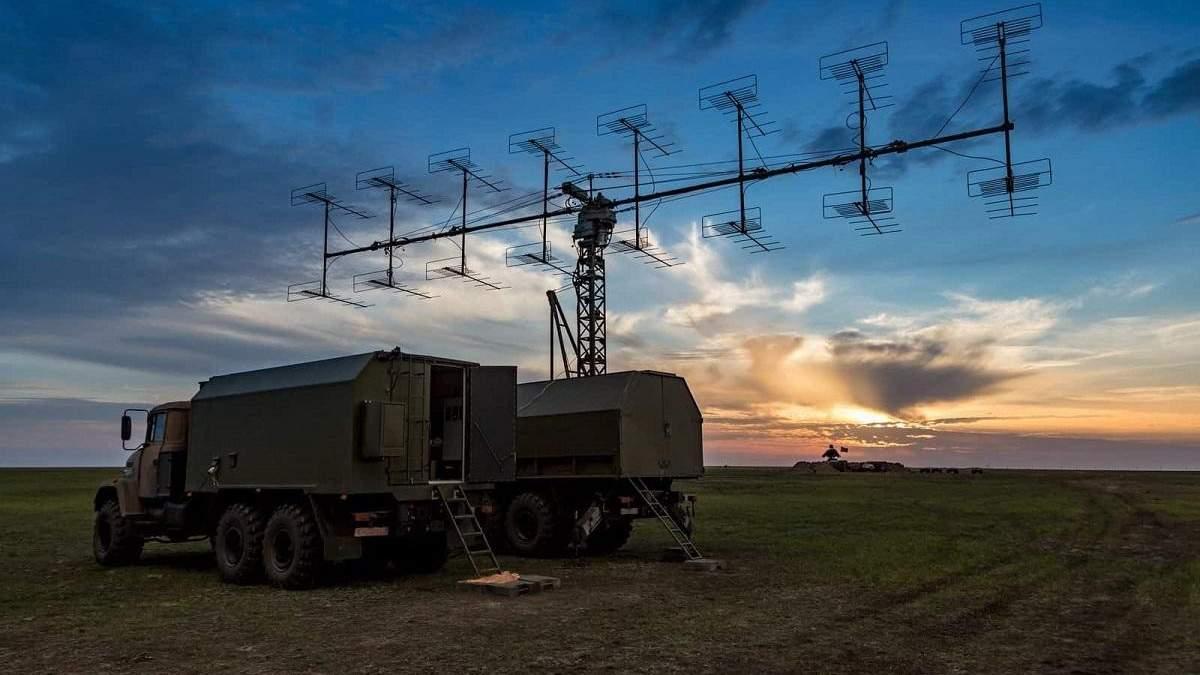 Український радіолокатор великого радіусу дії зацікавив низку країн