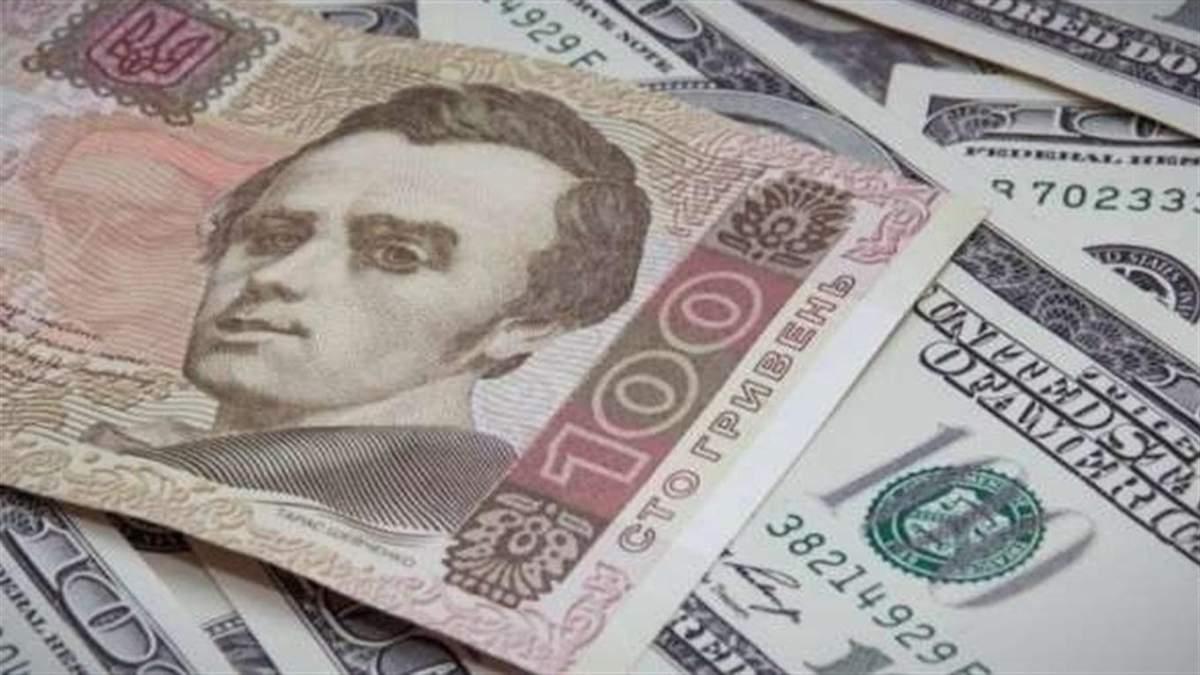 20 гривень за долар – це фантастика, – Милованов