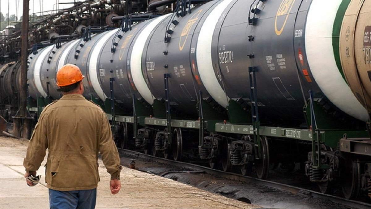 Після тривалих суперечок з Росією Білорусь таки відновлює експорт нафти