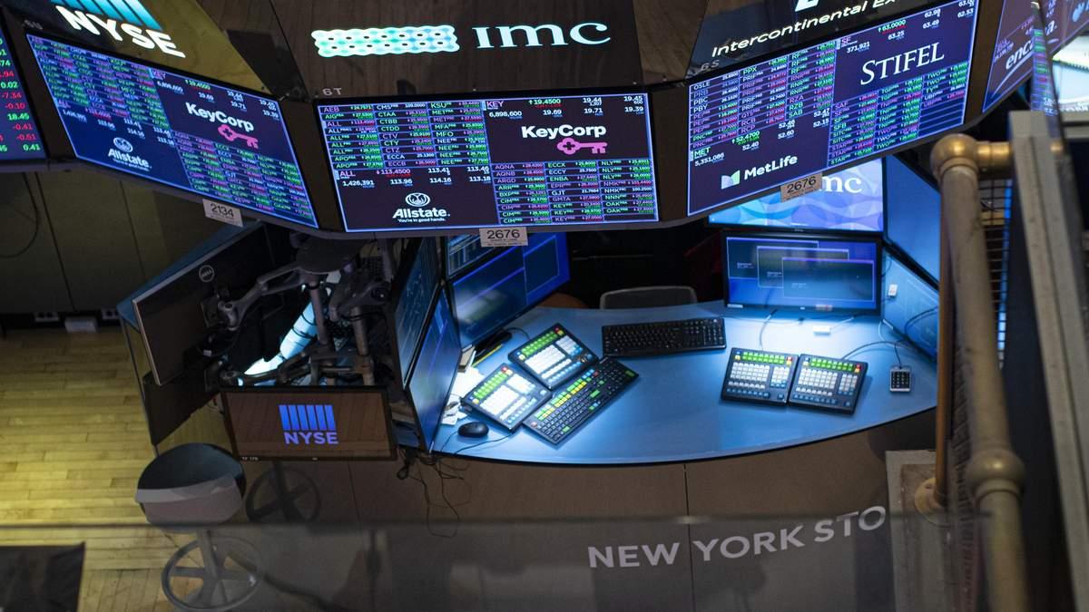 Що вплине на фінансовий ринок цього тижня