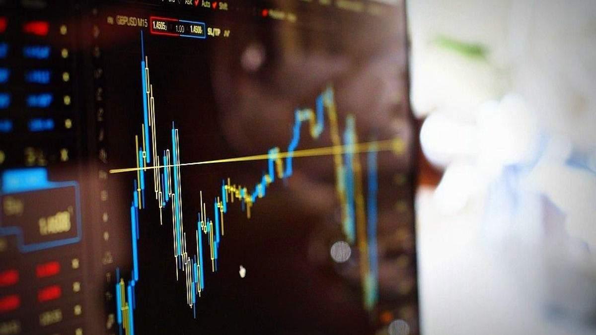 Коронавірус і Brexit: як ринки акцій Європи реагують на ключові події у світі