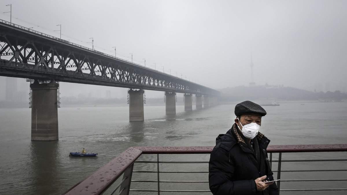 Для борьбы с коронавирусом Китай выпустит облигации