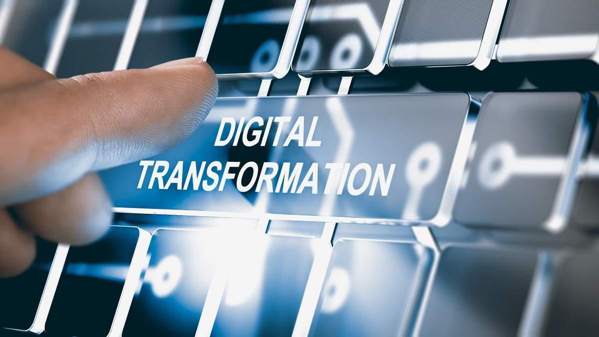 Як інвестори ставляться до цифрової трансформації банків: дослідження