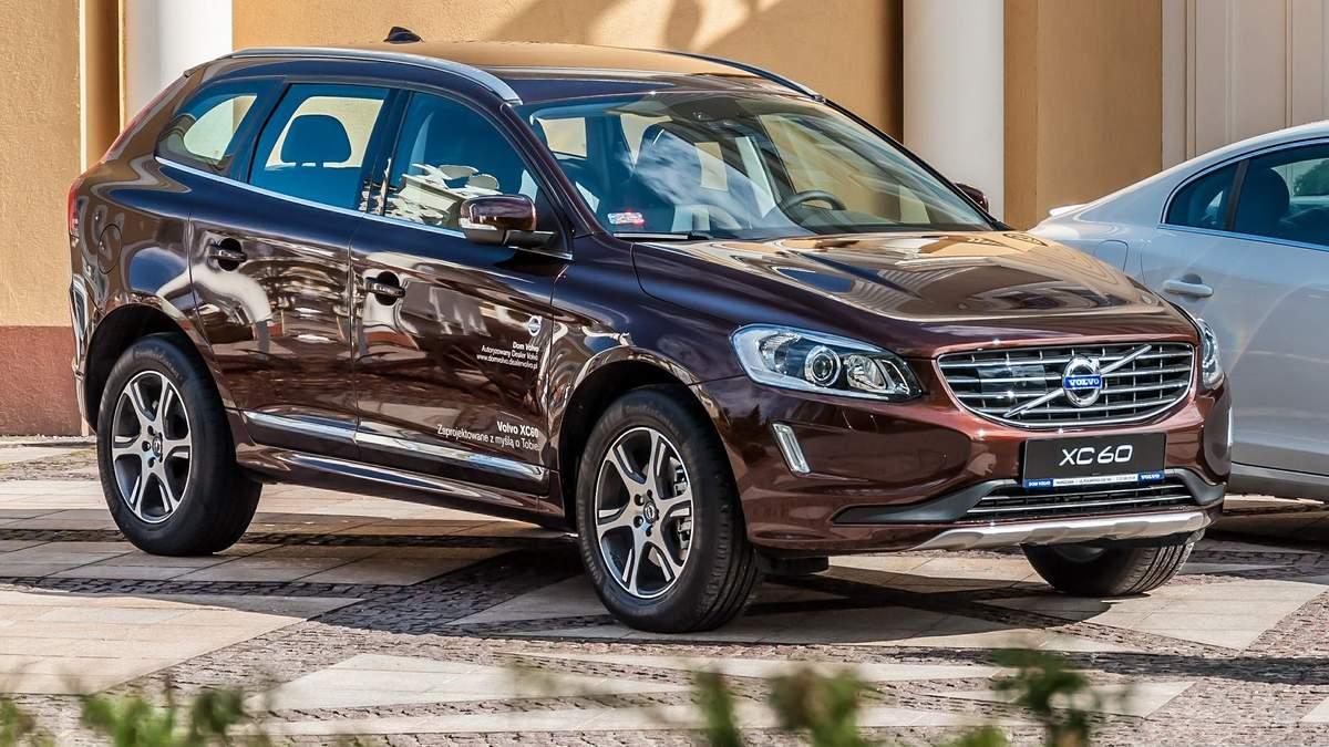 Volvo и Geely могут объединиться: что известно о планах автопроизводителей