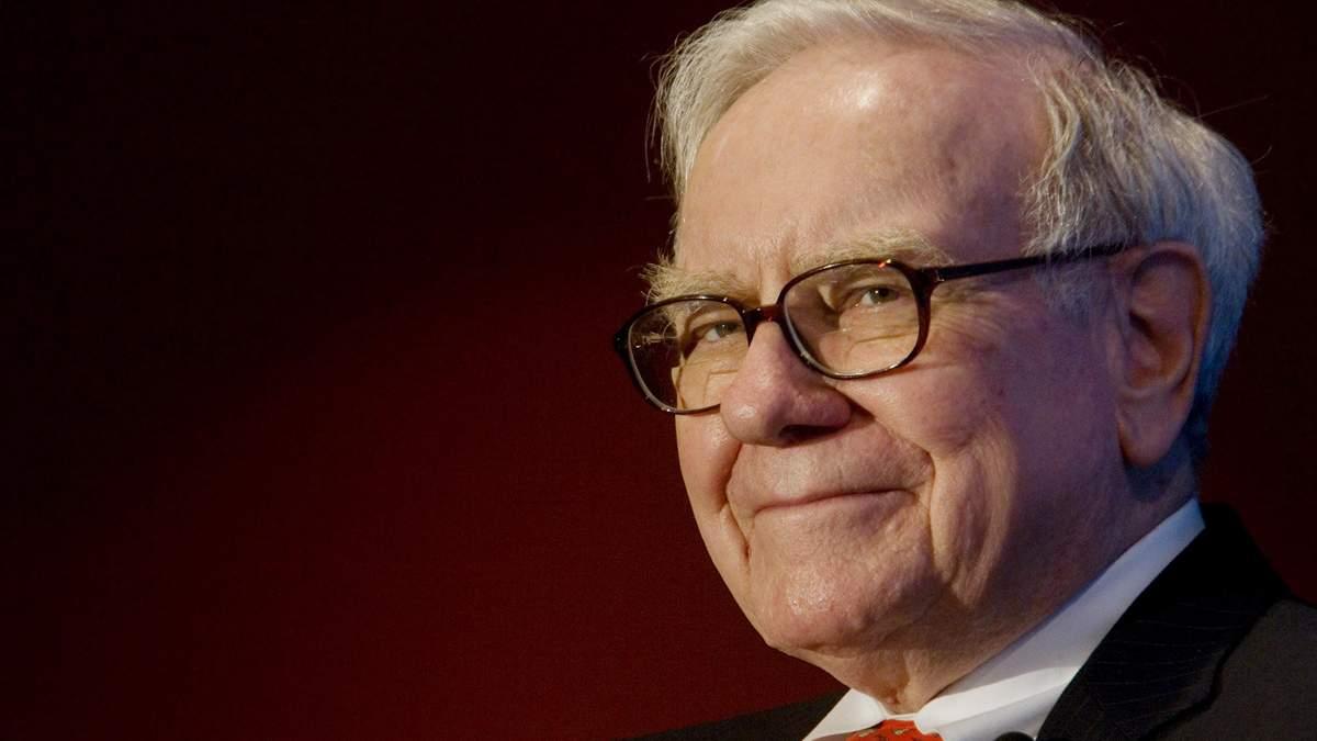 Акции Berkshire Hathaway самые дорогие в мире