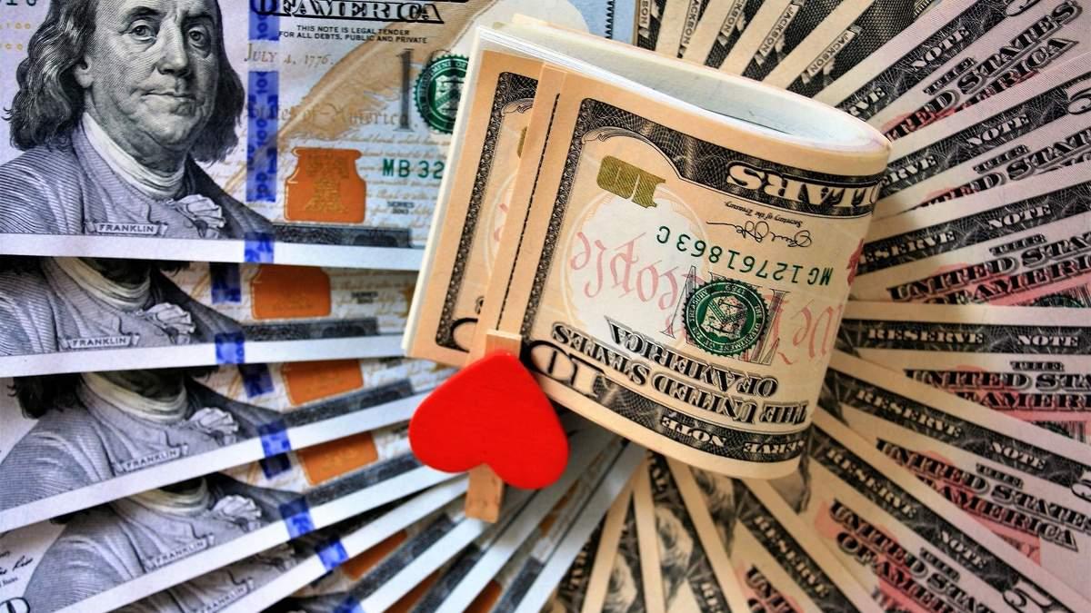 Гроші – табу: пари все частіше приховують свої реальні прибутки від партнерів