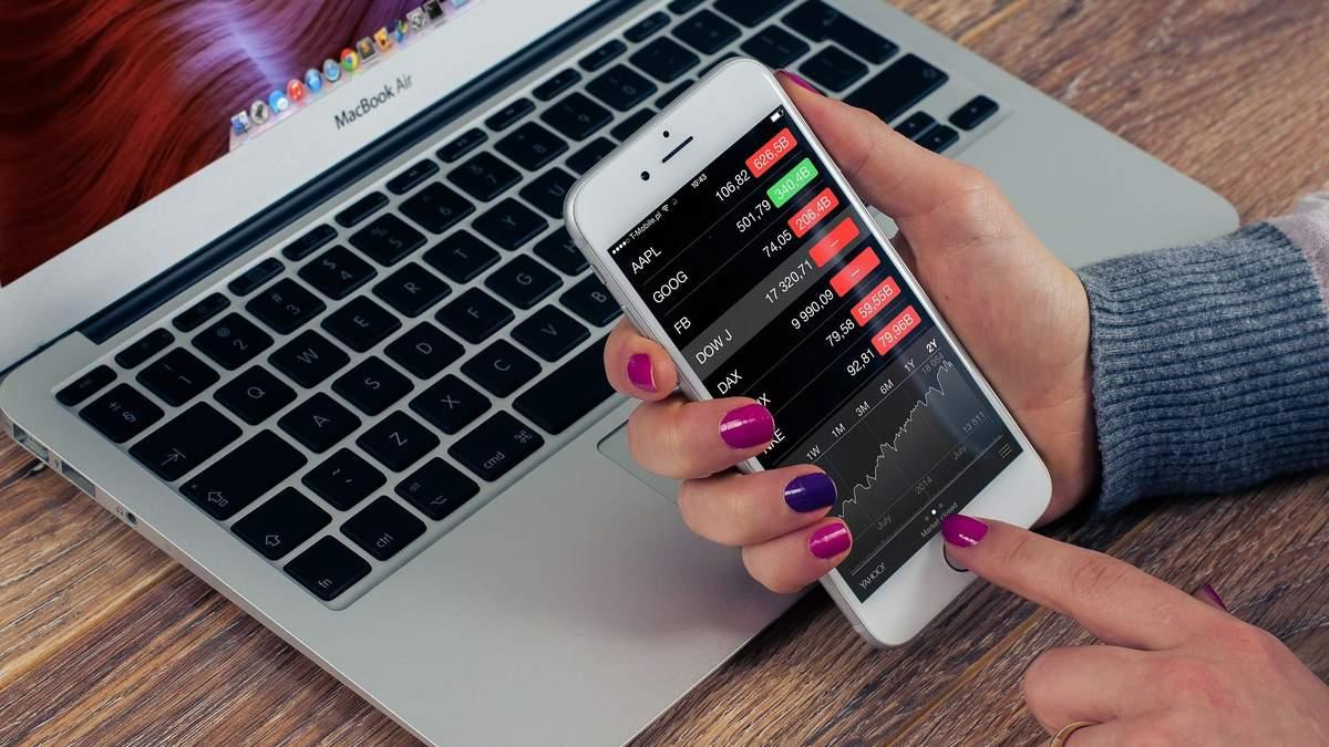Акції техкомпаній – вигідна інвестиція чи фінансова бульбашка: що говорять аналітики