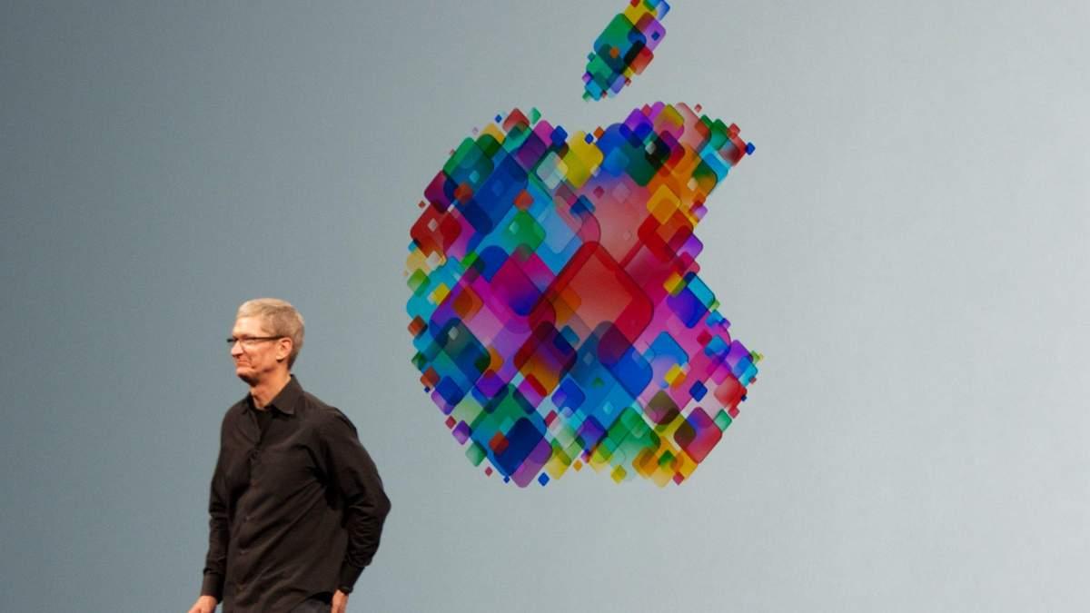 Apple не достигнет прогнозируемого дохода
