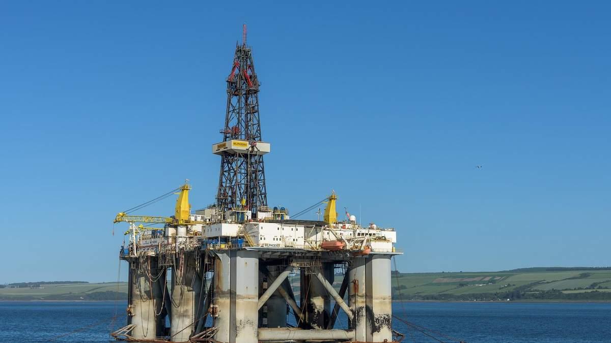 Ціни на нафту ростуть