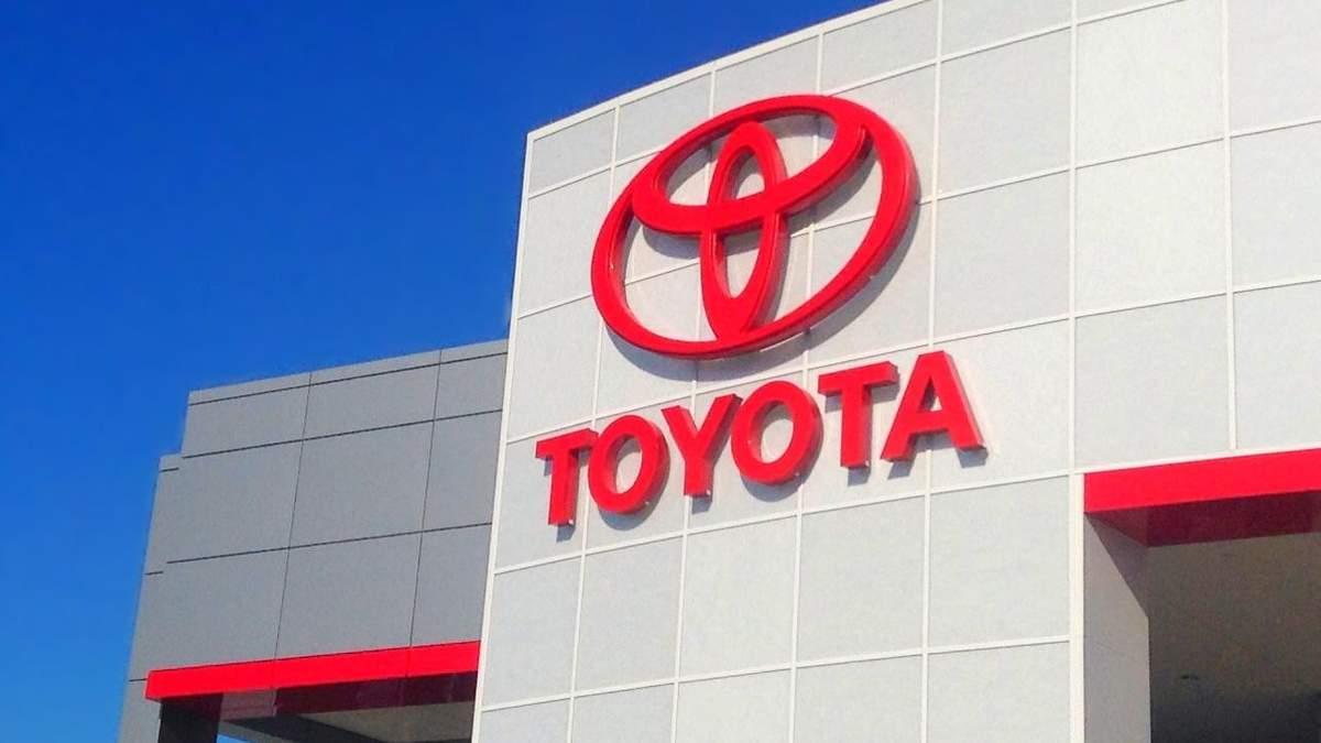 Toyota  інвестувалала в Pony.ai