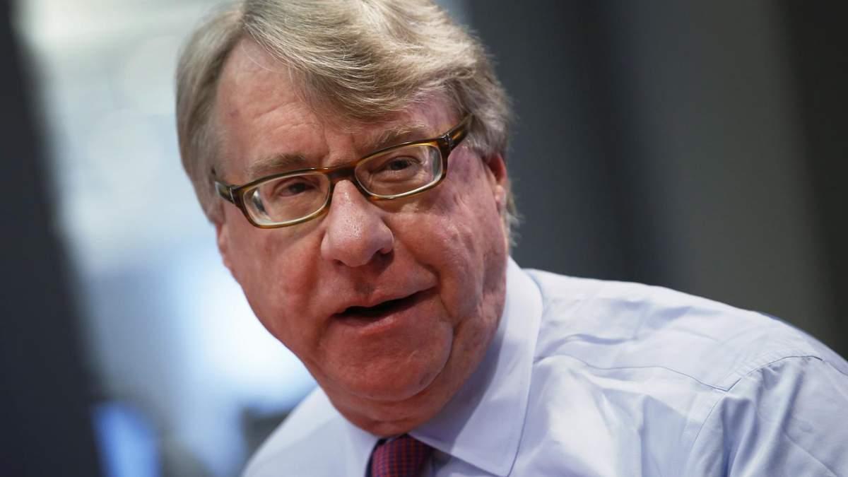 Американський інвестор Джим Чанос